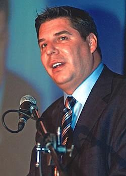 Marcelo Claure